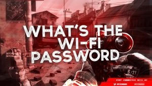 find any saved WiFi passwords in Android