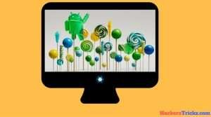 install android lollipop in pc