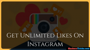 unlimited likes on instagram