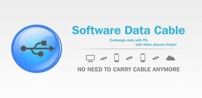 Software Data Cable