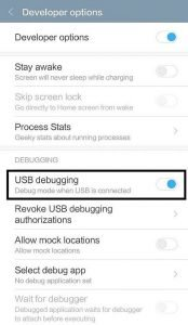 recover deleted photos and videos from android