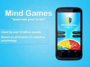 mind games for Android devices