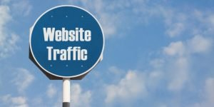 check of traffic of competitor website