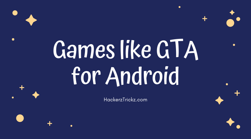games like gta for android