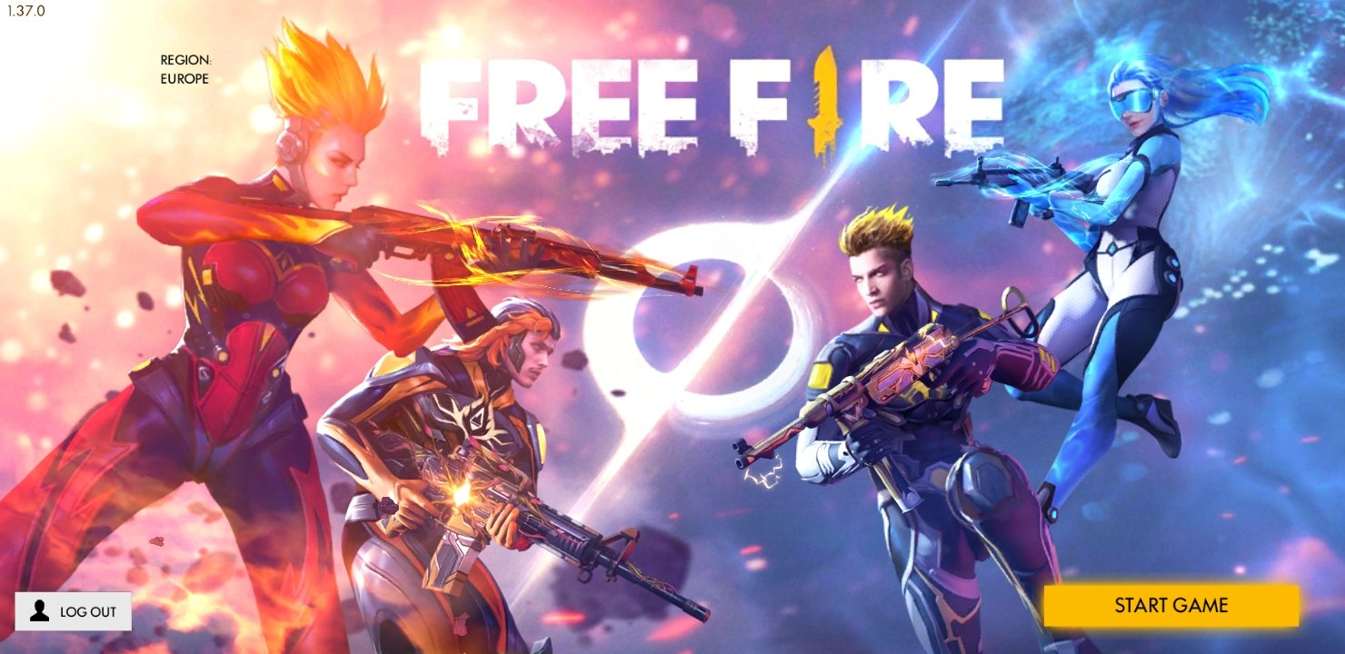 free fire advnace server apk