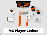 MX Player Codecs