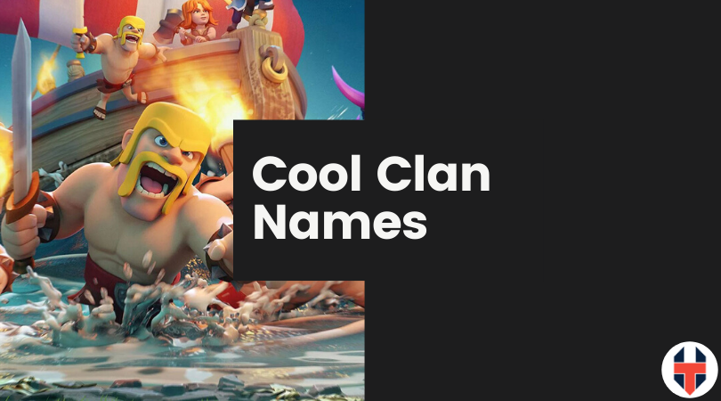 Cool clans names