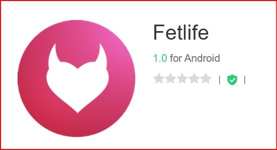Fetlife for Android