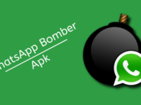 WhatsApp Bomber Apk download