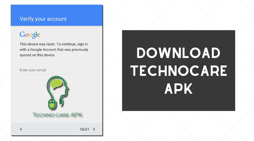 Download Technocare Apk