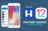 Install HipStore on iPhone/iPad   Download HipStore For iOS