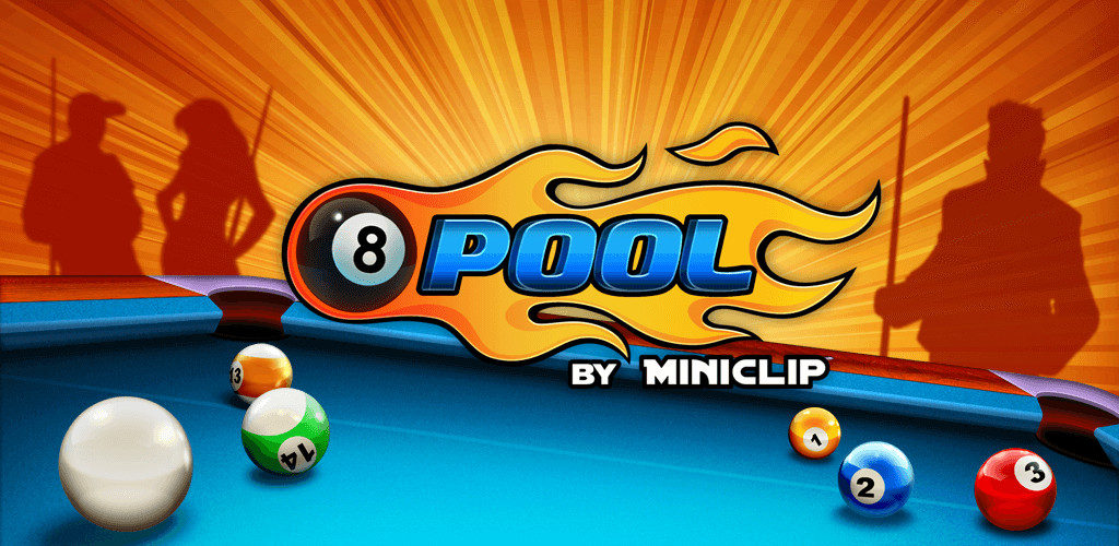 Is 8 Ball Pool Chinese App?