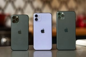 iPhones to Get Periscope Telephoto Cameras in 2022: Report