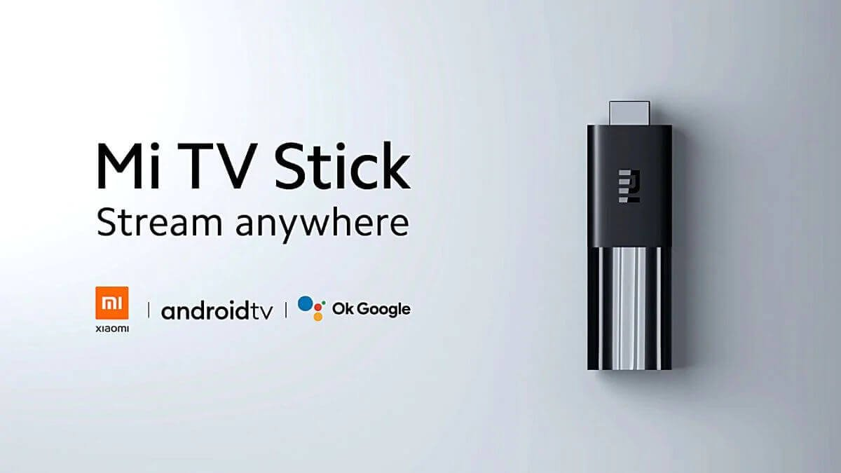 Xiaomi Mi TV Stick specs and price