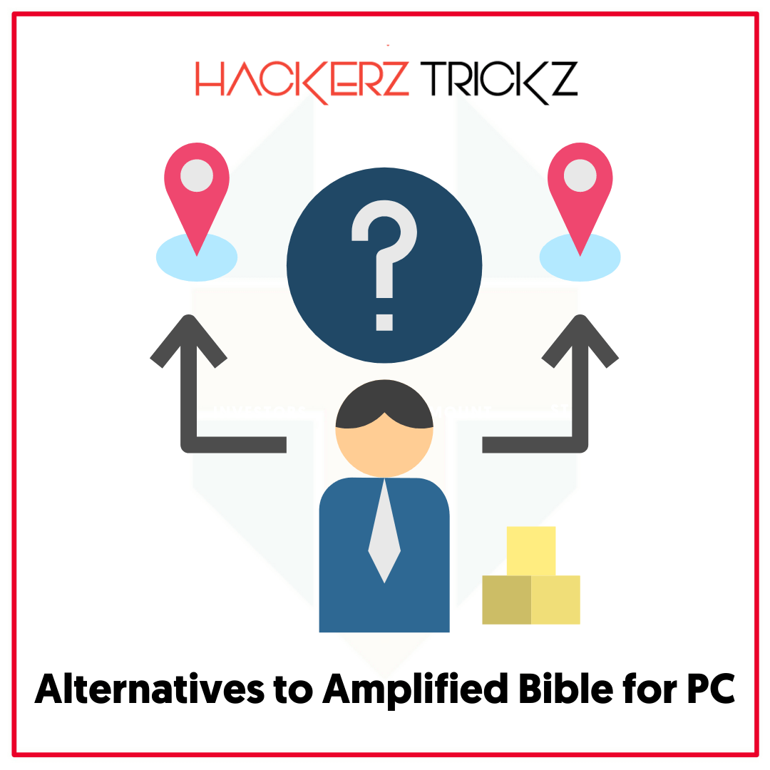 amplified bible download for pc