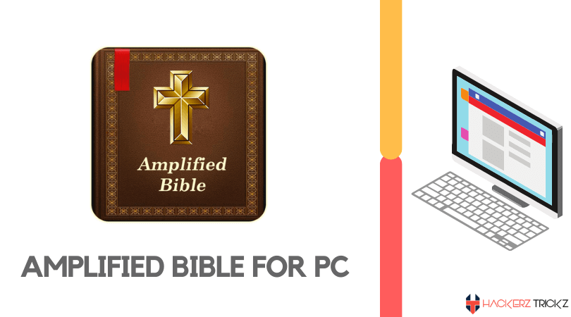 Amplified bible for pc