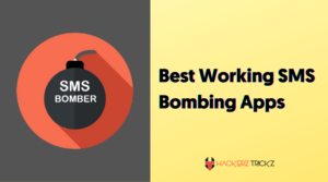 Best Working SMS Bombing Apps