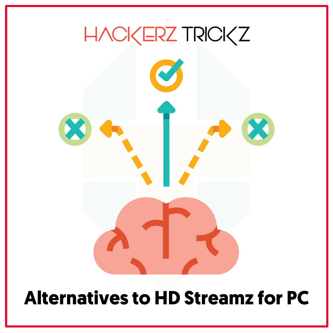 HD streamz for laptop