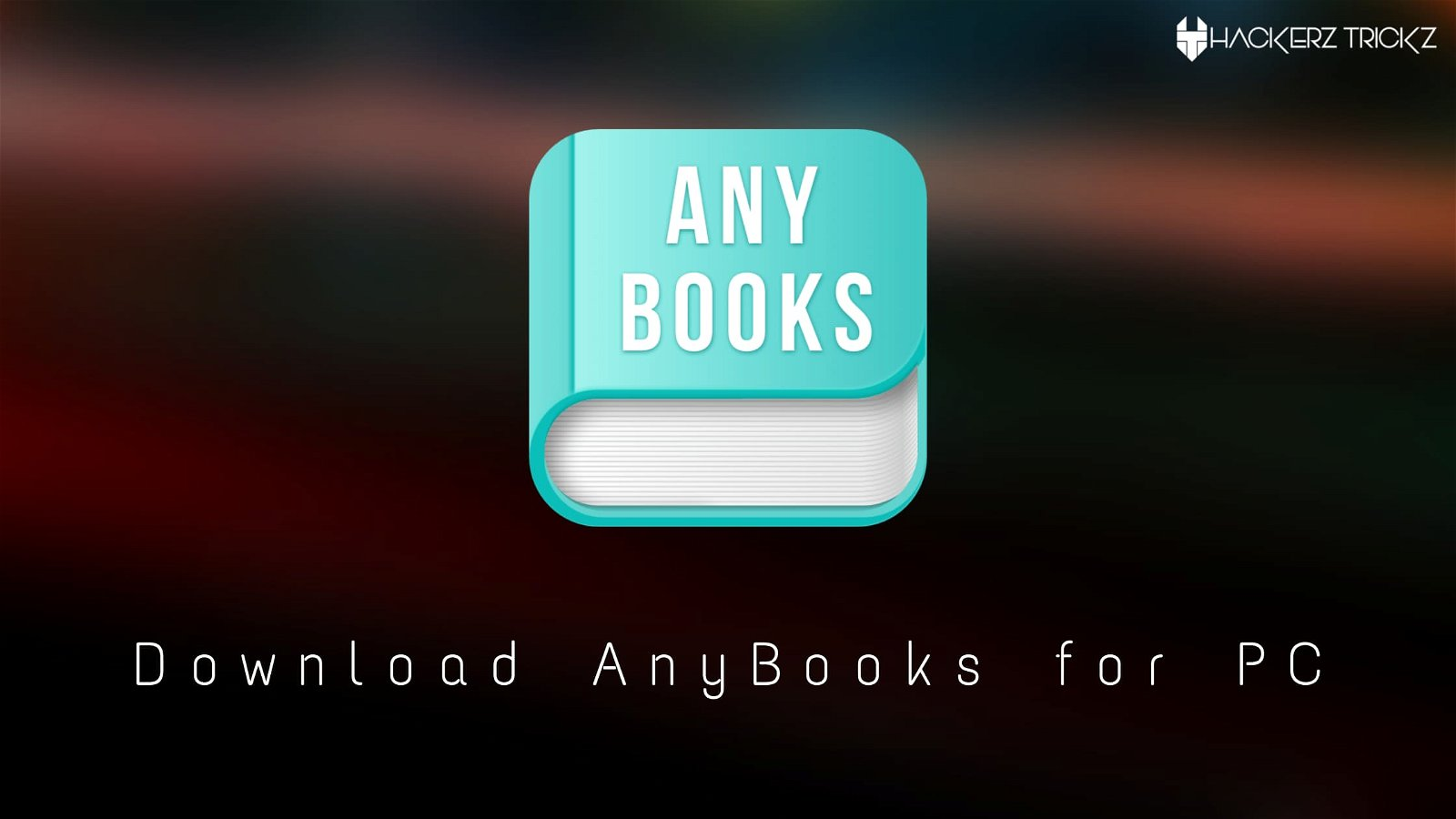 anybooks for pc download