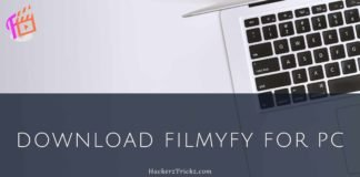 Filmyfy for PC Download