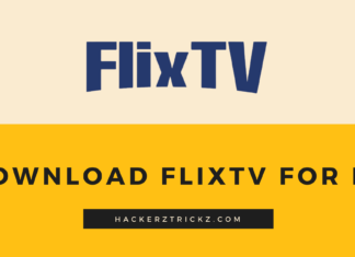 FlixTV for PC download