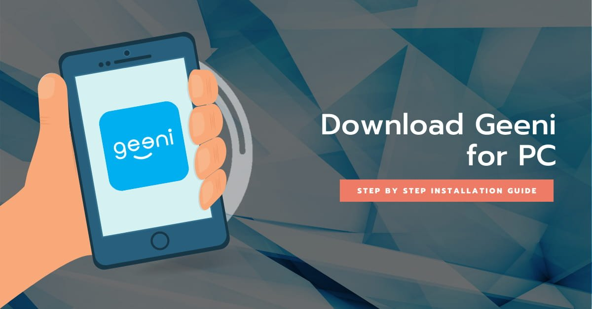 Geeni for PC Download