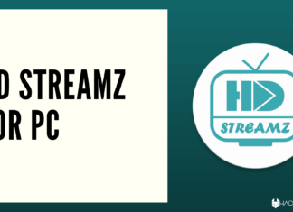 HD Streamz for pc download