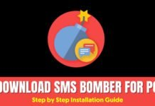 SMS Bomber for PC Download