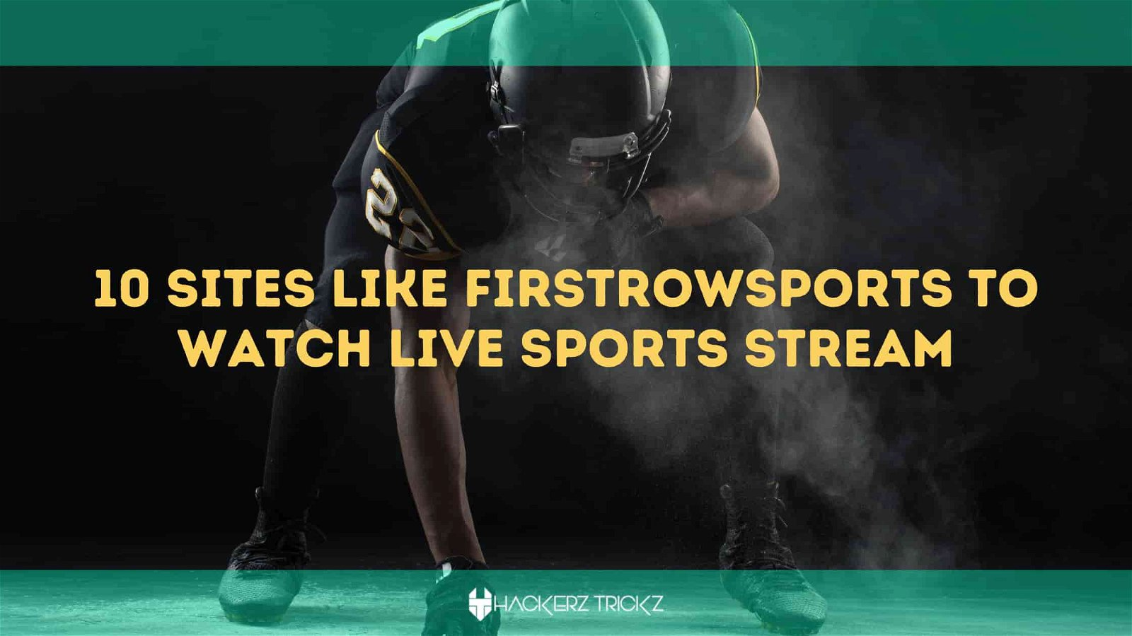 10 Sites Like FirstRowSports to Watch Live Sports Stream
