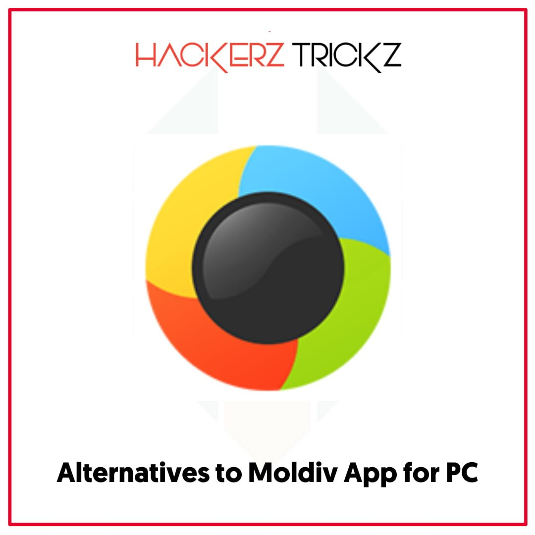 Alternatives to Moldiv App for PC