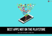 Best Apps Not on the Play Store