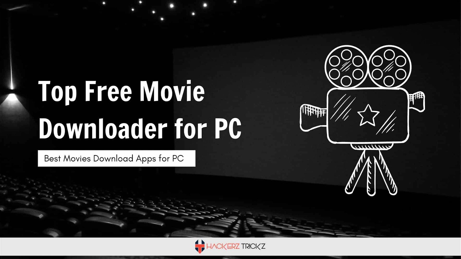 Top Free Movie Downloader for PC