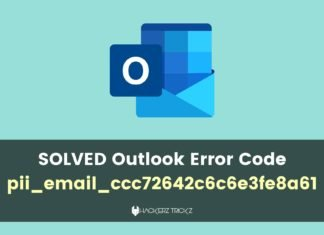 SOLVED Outlook Error Code pii_email_ccc72642c6c6e3fe8a61