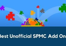 Best Unofficial SPMC Add Ons in 2021