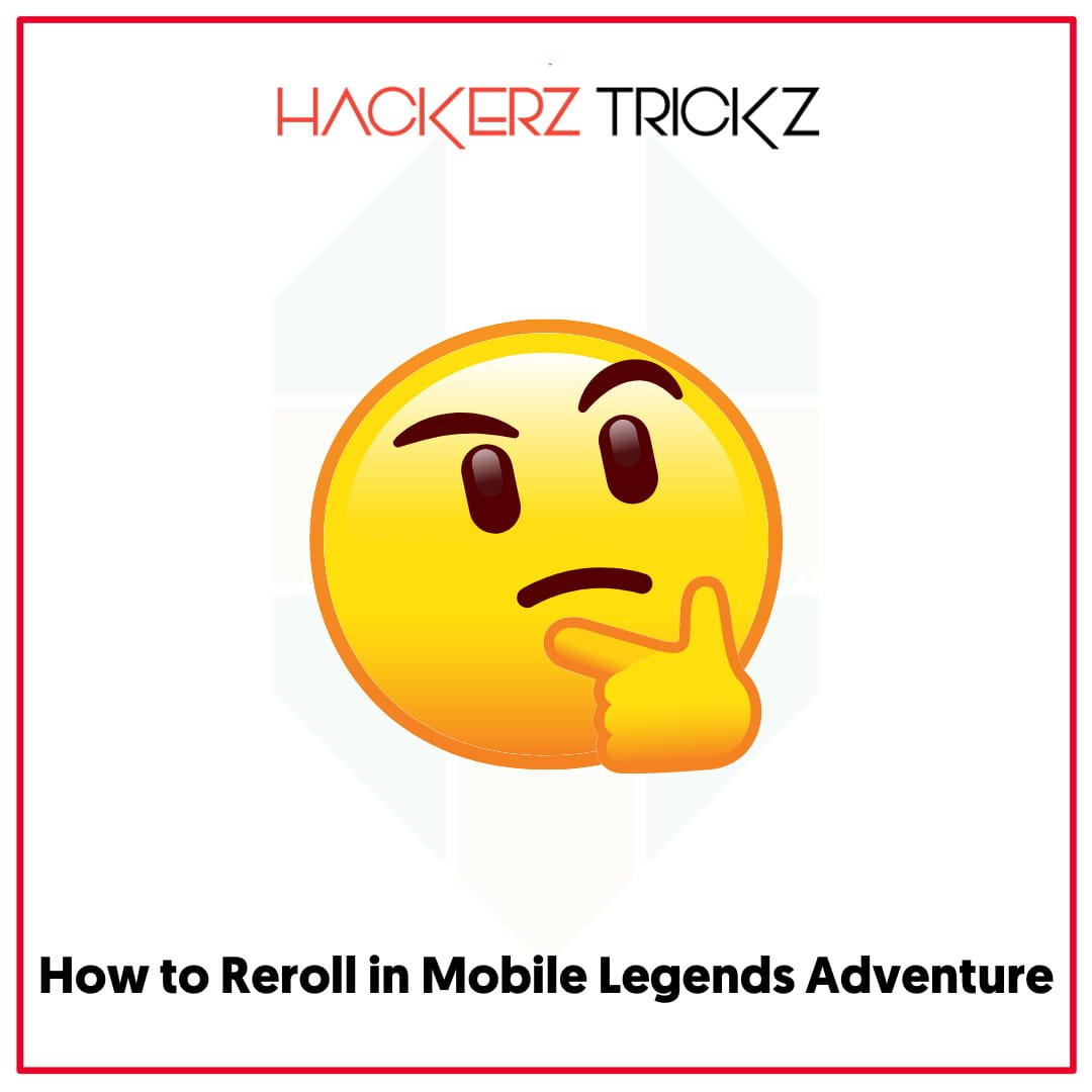 How to Reroll in Mobile Legends Adventure