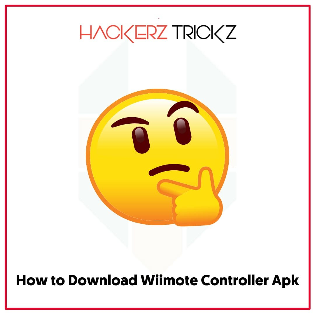 How to Download Wiimote Controller Apk