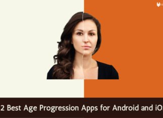 12 Best Age Progression Apps for Android and iOS