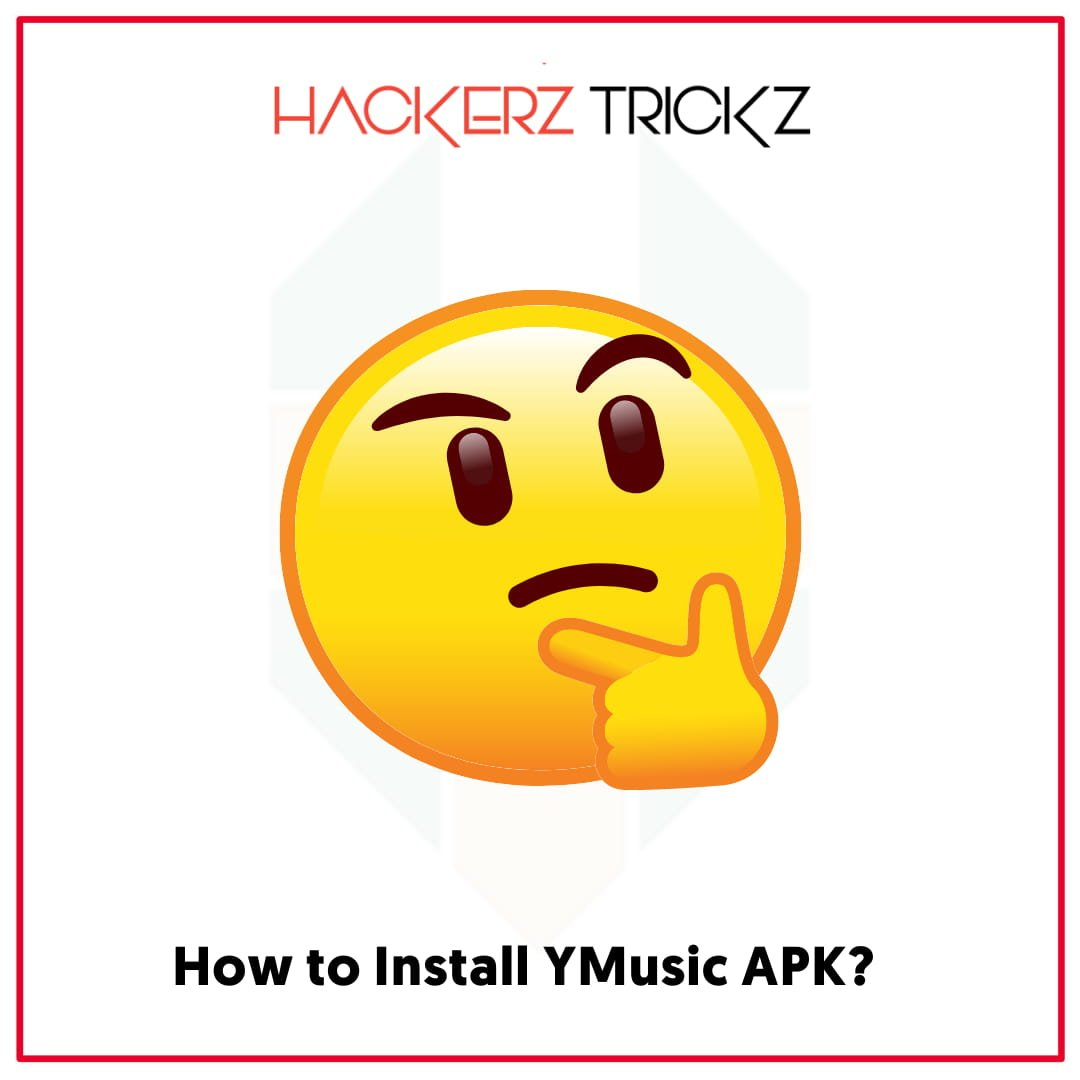 How to Install YMusic APK