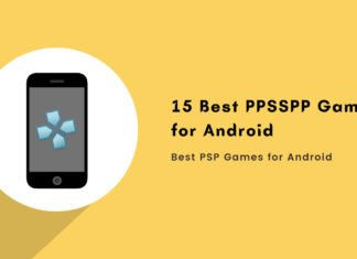 15 Best PPSSPP Games for Android