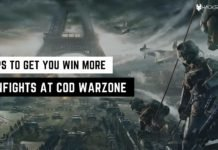 5 Tips to Get You Win More Gunfights at Cod Warzone
