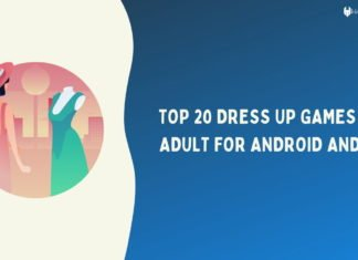 Top 20 Dress Up Games for Adult for Android and iOS